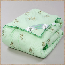 Одеяло Бамбуковое волокно зима 450г/м2 хлопок