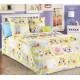 Детское постельное белье бязь Дорис1 1,5 спальный