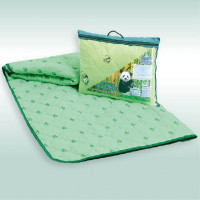 Одеяло Бамбуковое волокно облегченное 150г/м2 пэ